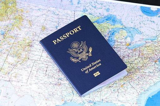 外国籍の在留