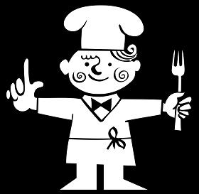 各国料理のシェフ